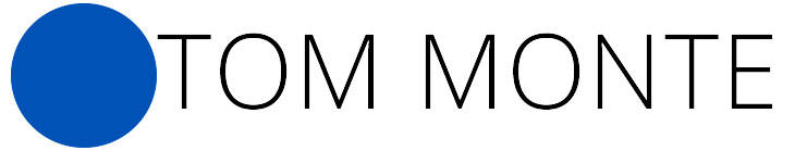 Tom Monte Mobile Logo